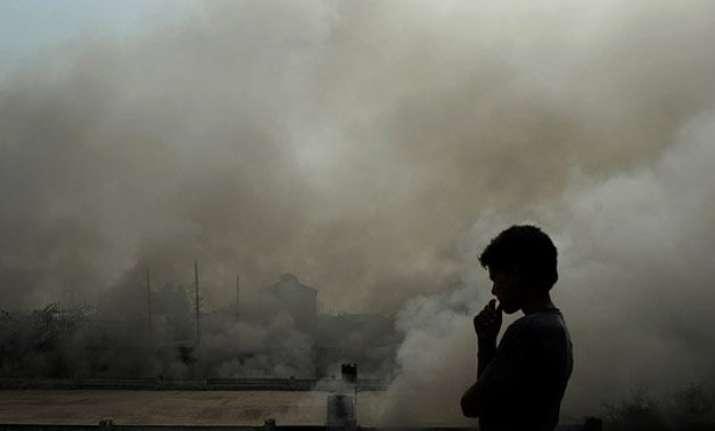 european union diplomats in delhi to install air purifiers