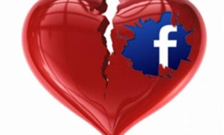 delhi man meets facebook friend for valentine s day gets