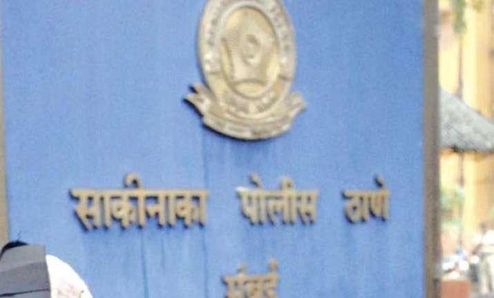 mumbai model rape cops act premeditated reveals preliminary