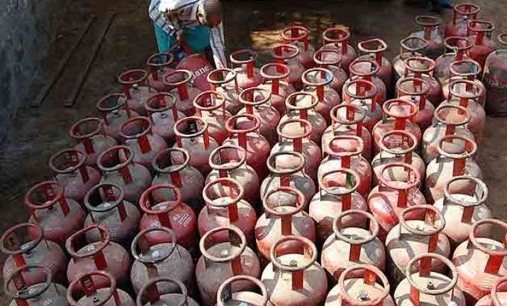 lpg subsidy not to be taxed finance ministry