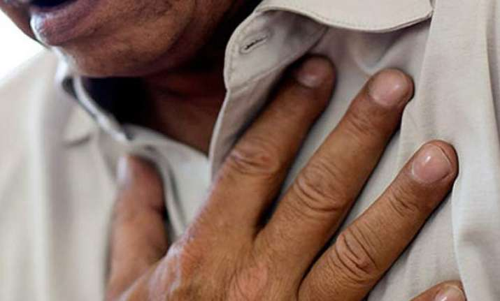 heart attack biggest cause of death in mumbai takes 80