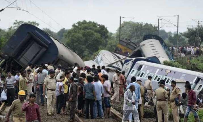 mp train derailment village youth saved many lives