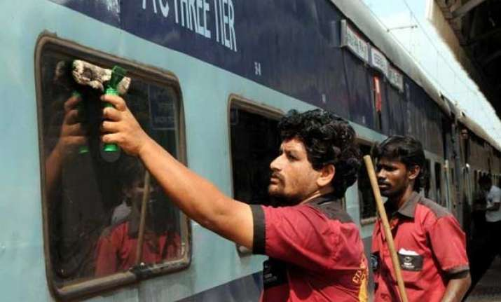 204 rail accidents due to failure of staff points report
