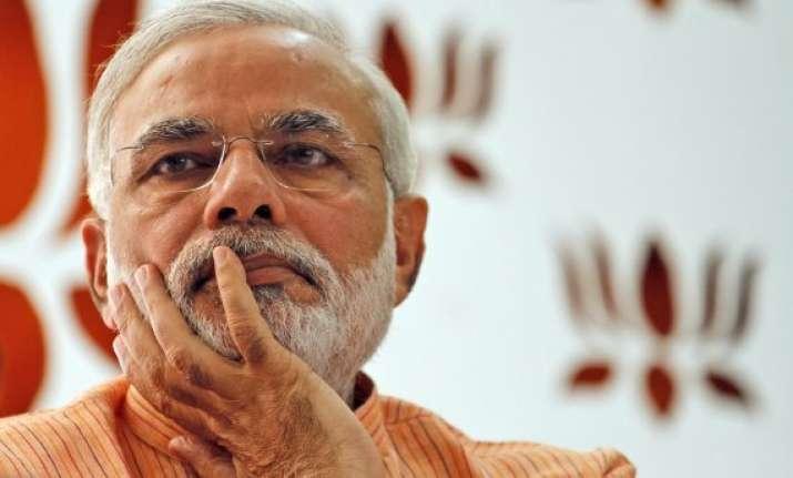 narendra modi female foeticide a deep shame