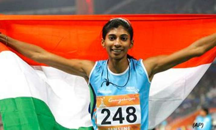 india underlines rising sporting prowess in asian games