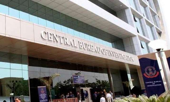 cbi forms 40 member team to probe vyapam scam