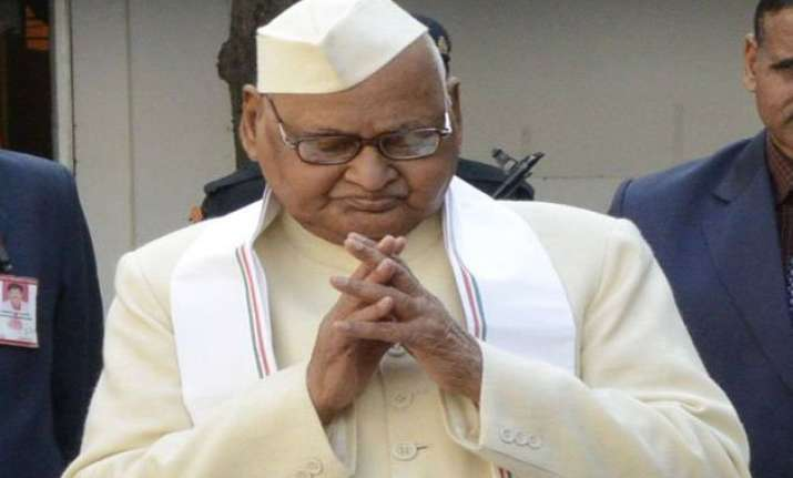 ailing mp governor being flown to lucknow to attend son s