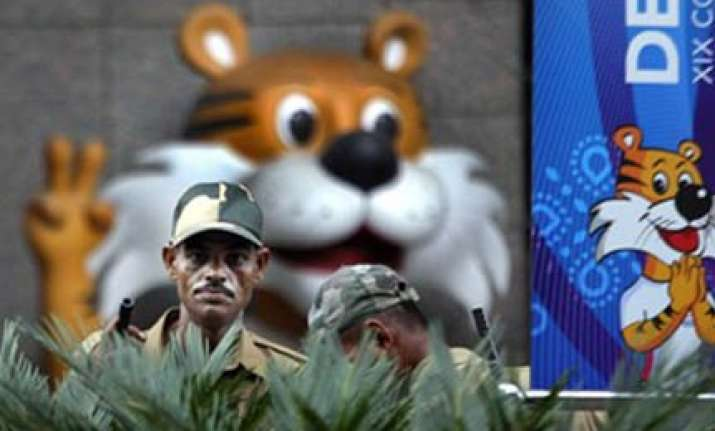 ministers asks psus to withhold cwg sponsorship