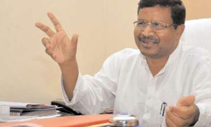 jharkhand has moved downward under alliance politics marandi