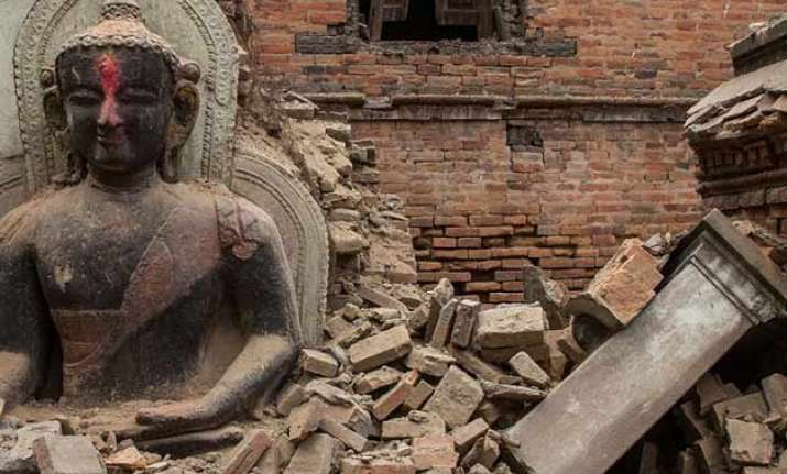 Rumours after Nepal earthquake-IndiaTV News | India News ...
