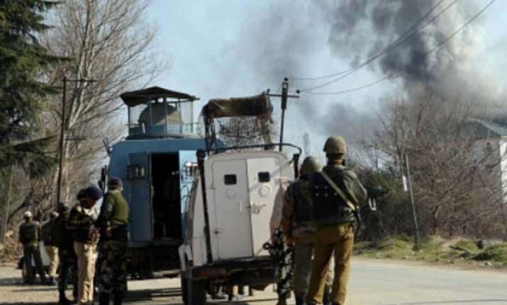 pampore attack jamaat ud dawa praises let for 48 hour