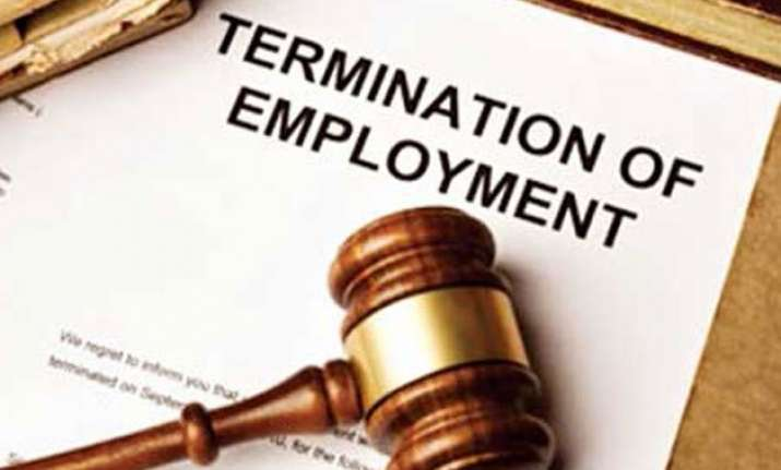 city magistrate demoted to steno by haryana government