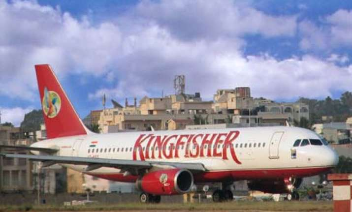 country made bomb found in kingfisher plane