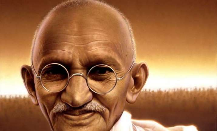 check out what 7 great leaders of their time think of mahatma