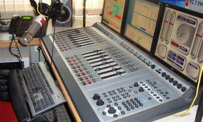 inspiring story a visually impaired student turns radio