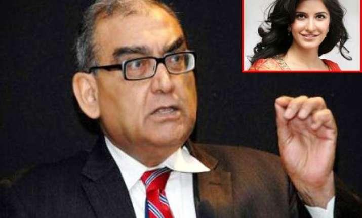 justice katju apologises for his katrina as next president