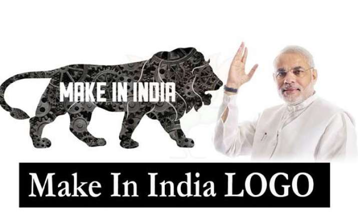 make in india logo is not made in india rti