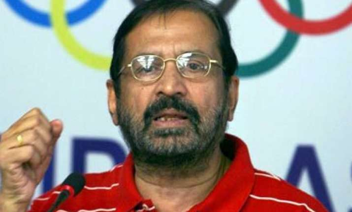 we will give all the answers says kalmadi