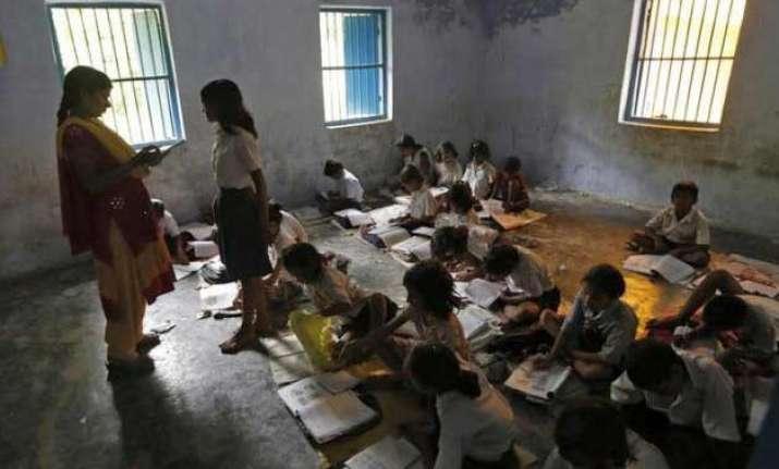 fake degree racket 1 400 primary teachers resign in bihar
