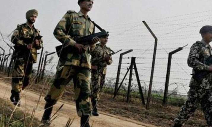 india pakistan military officials discuss ceasefire