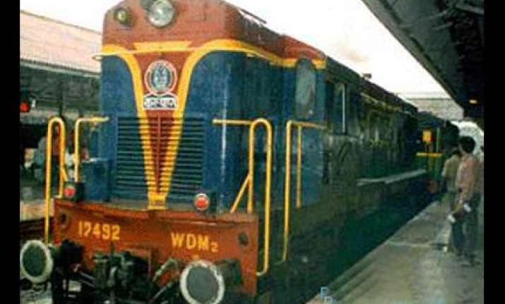 10 more stations to be made world class railway stations