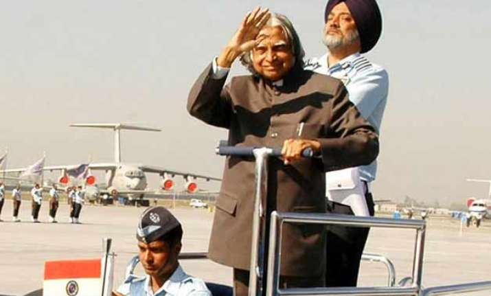 india s first hypersonic missile to be named after kalam