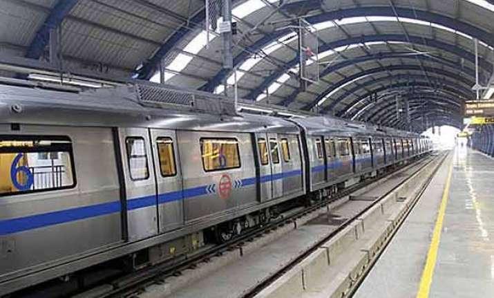 90 per cent delhi metro coaches are manufactured in india
