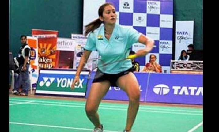 jwala ashwini win gold for india in badminton