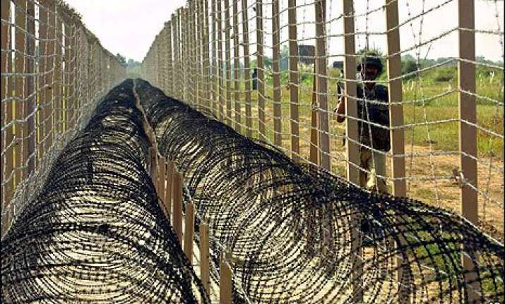 j k 10 000 border dwellers evacuated from kathua district