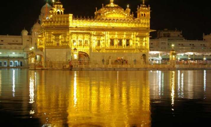 no fireworks in golden temple this diwali