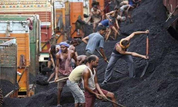 coalgate court frames charges against former coal secretary