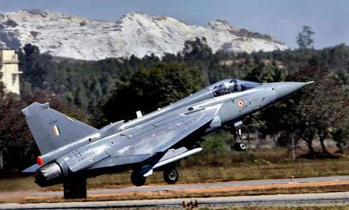 tejas would meet our requirements iaf chief arup raha