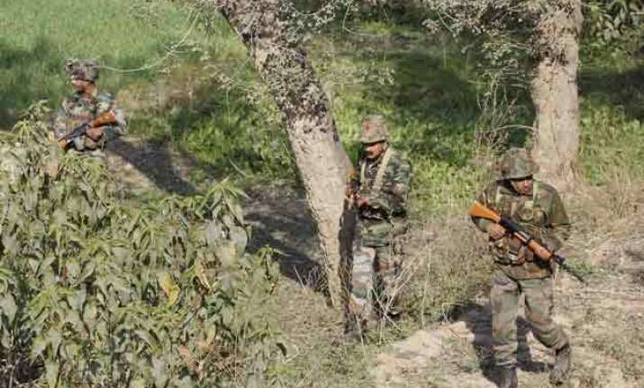 lack of coordination in pathankot operation experts