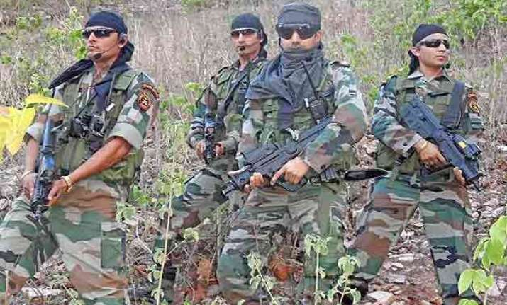 elite cobra gear up for first republic day outing on rajpath