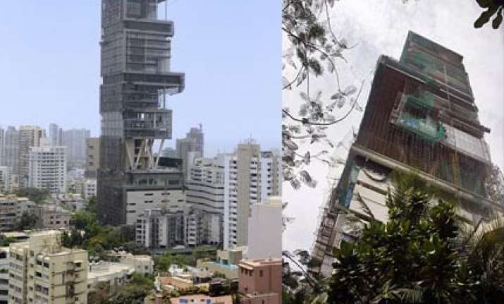 british media reports mukesh ambani s lavish housewarming