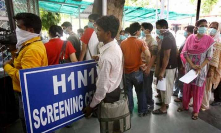 two die of swine flu in hyderabad