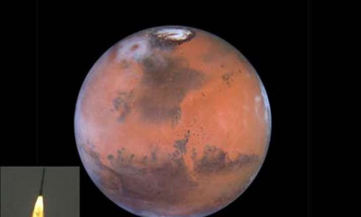 mission to mars possible in 2030 kalam