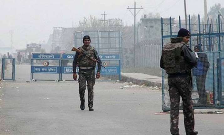 pathankot attack nia focuses on 10 points to unravel plot