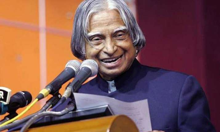 india us should focus on research kalam