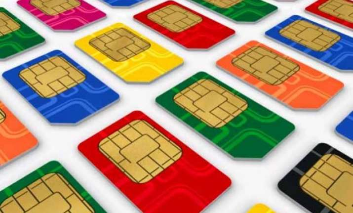 meghalaya police cracks down on illegal sim cards in state