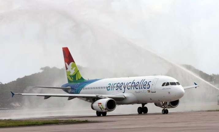 flights to increase between india and seychelles