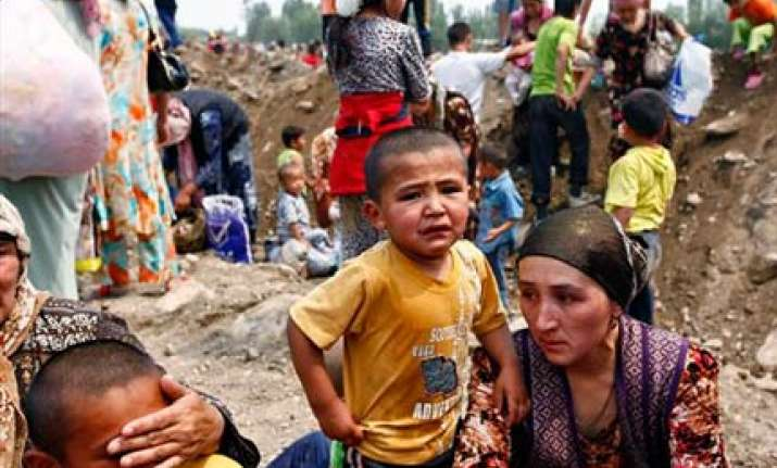 116 indians evacuated from kyrgyz cities to return in 2 3