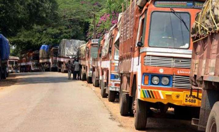 nationwide transport strike to start today