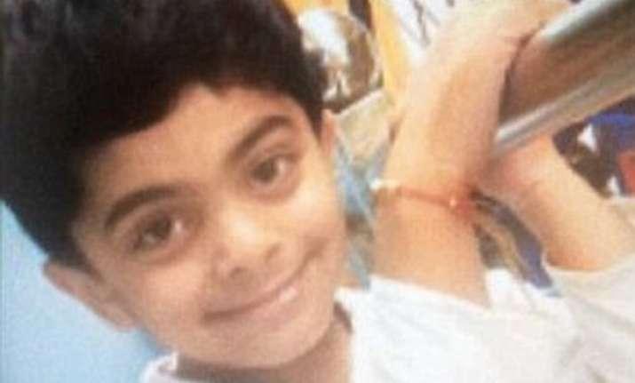 ryan student sodomised sisodia family demand cbi probe