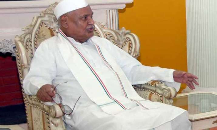 jabalpur high court stays mp governor arrest