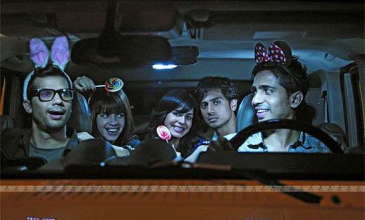 things that driving on delhi road teaches you