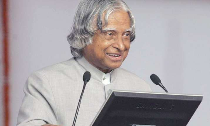 birthday special books authored by former president apj