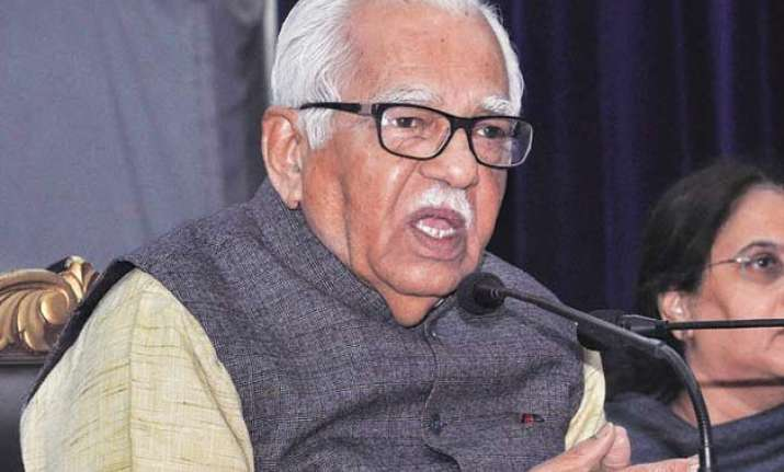 up governor asks for probe into irregularities in uppsc