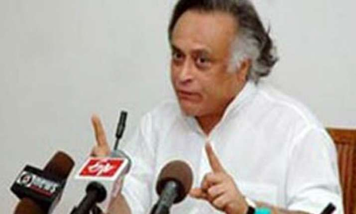 germany objects to jairam ramesh s remarks against bmw