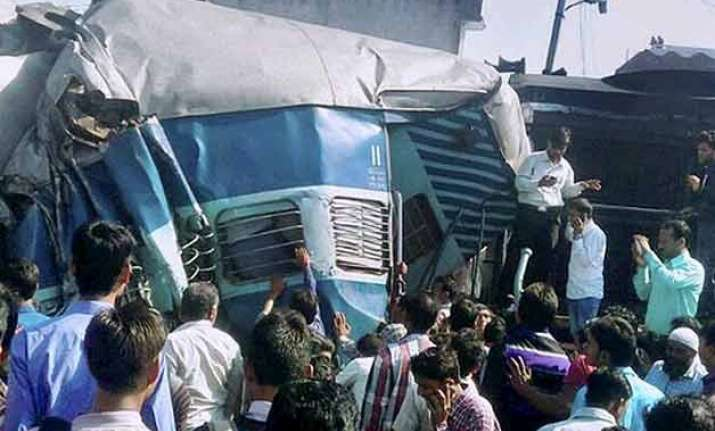 38 dead 150 injured as dehradun varanasi janata express